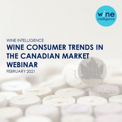 Wine Consumer Trends in the Canadian Market Webinar 2021 400x400 - View Reports