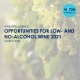 Opportunitites for Lo and No Alcohol Wine 2021 80x80 - New Zealand Wine Landscapes 2021