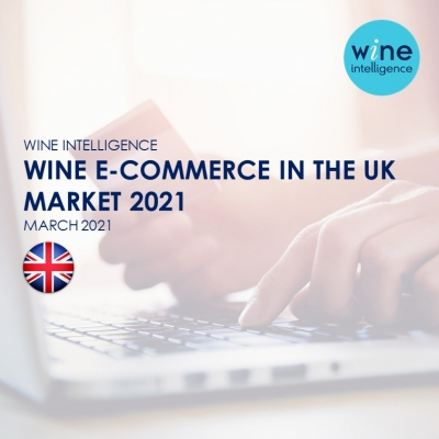 UK Ecommerce 2021 400x400 - Wine E-commerce in the UK Market 2021