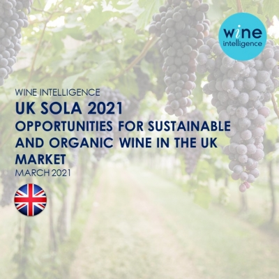 UK SOLA 2021 v2 400x400 - UK SOLA: Opportunities for Sustainable and Organic Wine in the UK Market 2021