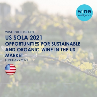 US SOLA 2021 v2 400x400 - US SOLA: Opportunities for Sustainable and Organic Wine in the US Market 2021