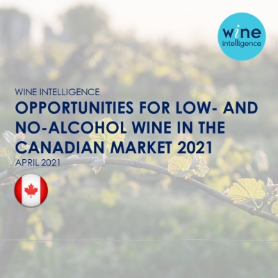 Canada Low No 2021 400x400 - Opportunities for Low- and No-Alcohol Wine in the Canadian Market 2021