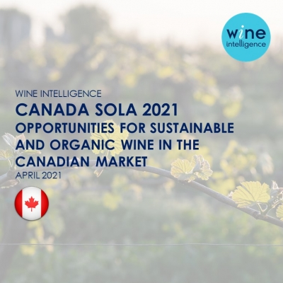 Canada SOLA 2021 400x400 - Canada SOLA: Opportunities for Sustainable and Organic Wine in the Canadian Market 2021