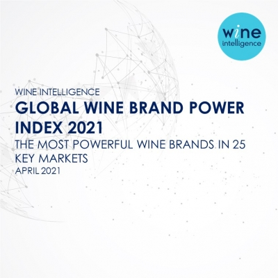 Global Wine Brand Power Index 2021 3 400x400 - View Reports