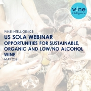 thumbnail sola 180x180 - US SOLA Webinar: Opportunities for Sustainable, Organic and Low / No Alcohol Wine