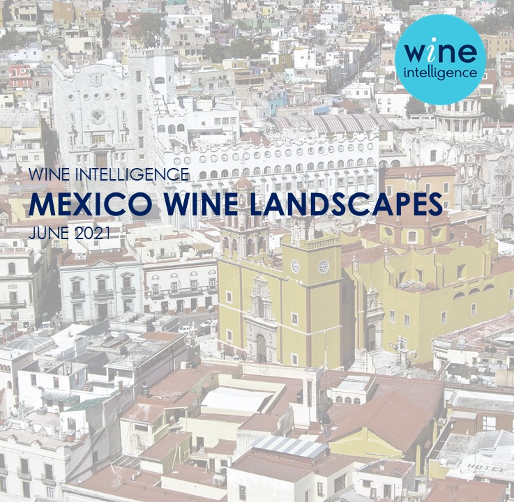 Mexico Landscapes 2021  - View Reports