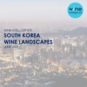 South Korea 2021 180x180 - South Korea Wine Landscapes 2021