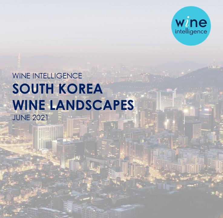 South Korea 2021 - View Reports