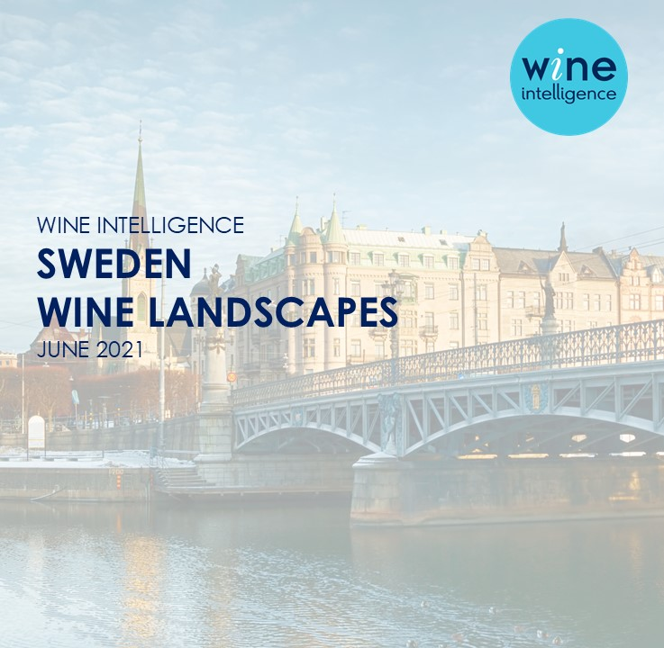 Thumbnail Sweden Wine Landscapes 1 - View Reports