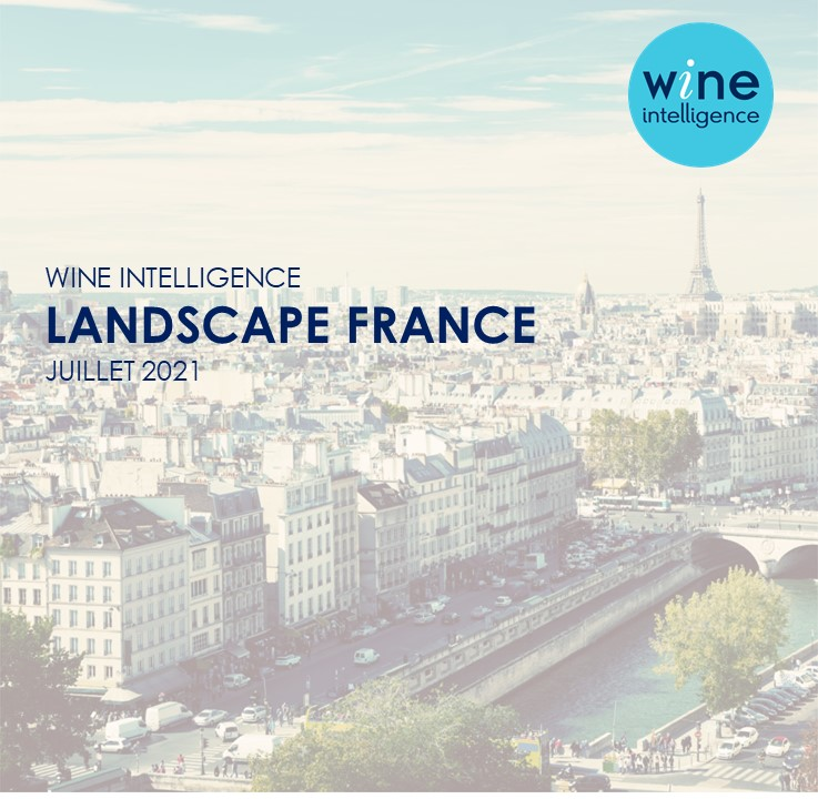 France Landscapes 2021 - View Reports