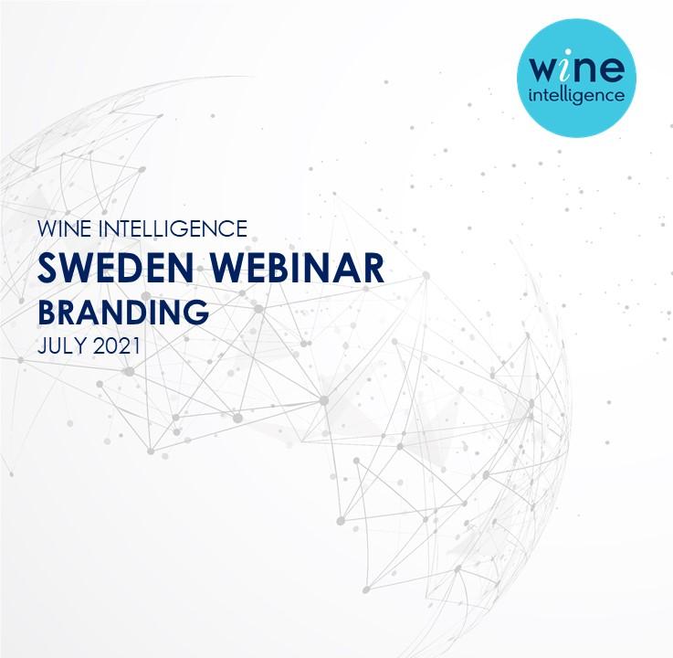 Sweden Branding 2021 - Sweden Webinar: Branding