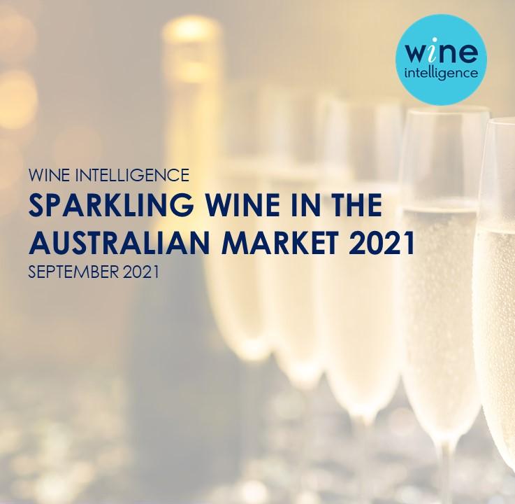 Aus Sparkling - Sparkling Wine in the Australian Market 2021