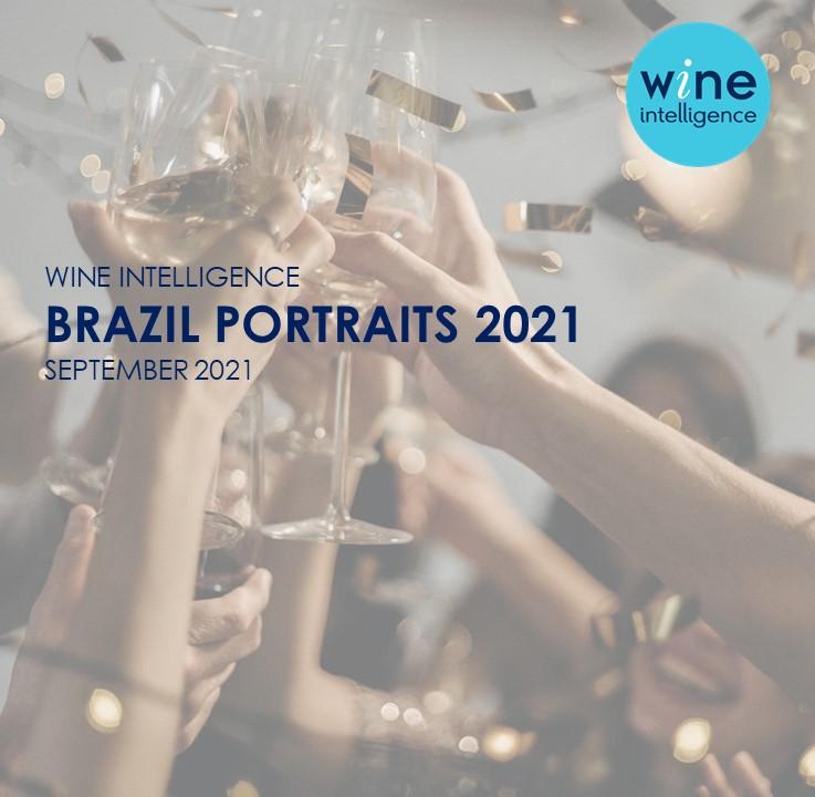 Brazil Portraits 21 - Brazil Portraits 2021