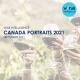 Canada Portraits 2021 80x80 - Les Vins Effervescents Sur Le Marche Francais 2021 (Sparkling Wine in the French Market 2021)