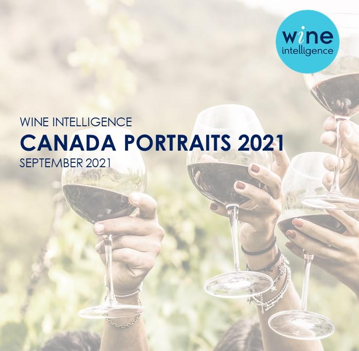Canada Portraits 2021 - Home