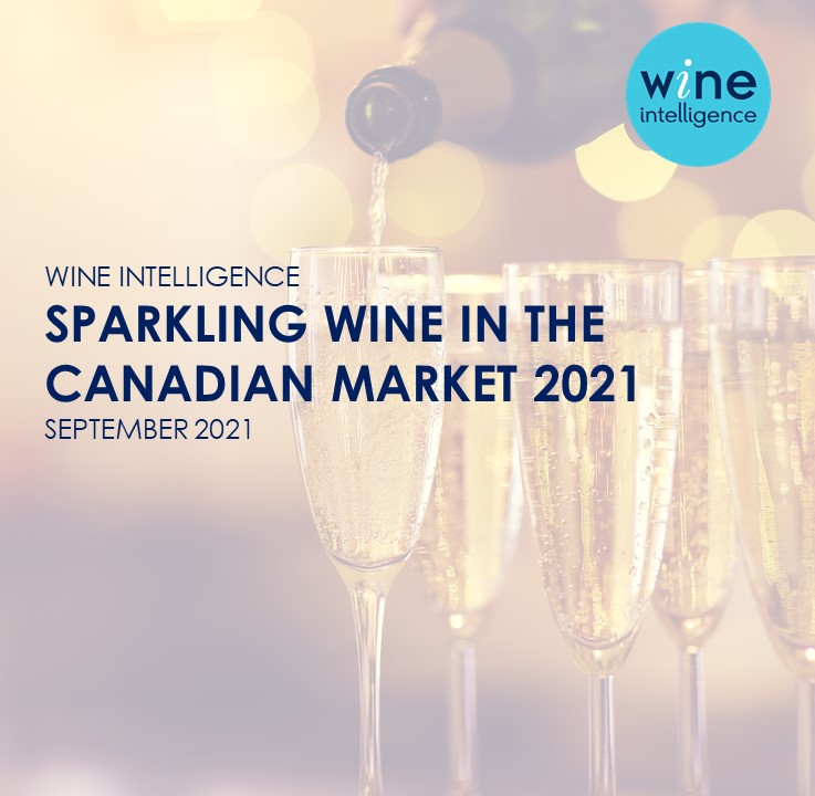 Canada Sparkling - Sparkling Wine Reports