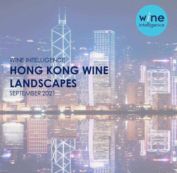 Hong Kong Landscapes 2021 - Home