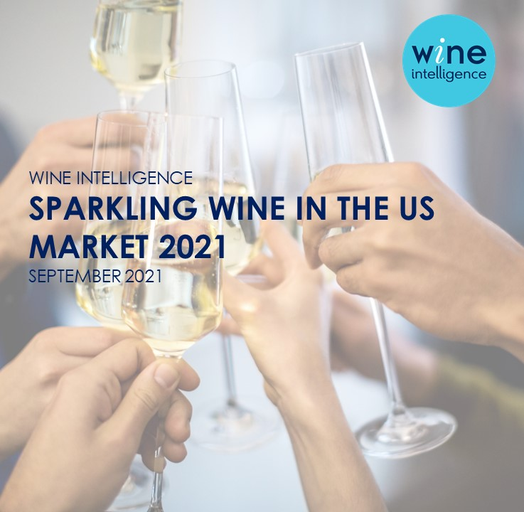 US Sparkling - Sparkling Wine in the US Market 2021